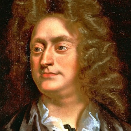 Wednesday's Artist: Henry Purcell, the English musical genius