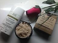 Natural Organic Family Skincare