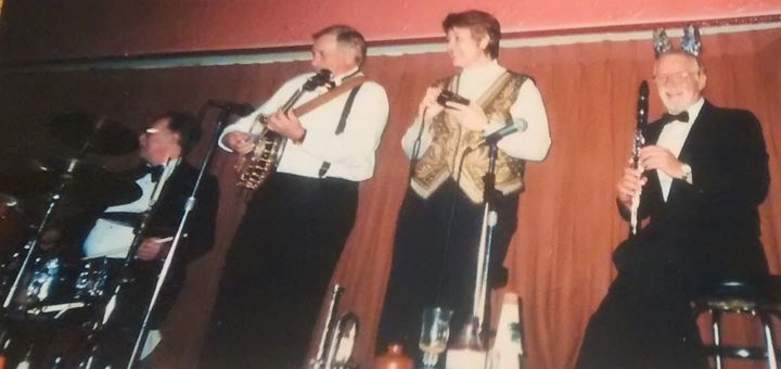 The Buffalo Ridge Jazz Band