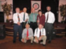 Buffalo Ridge Jazz Band photo