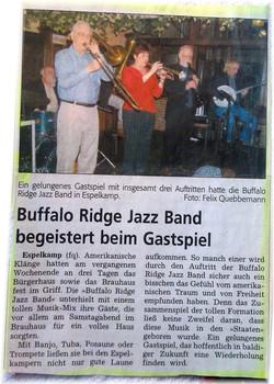 BRJB in Germany