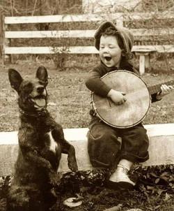 Pure Joy!