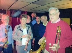 Buffalo Ridge Jazz Band