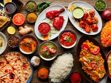Best Indian Dishes from all over India, Now Serving at Zinger Taj Indian Restaurant North Sydney