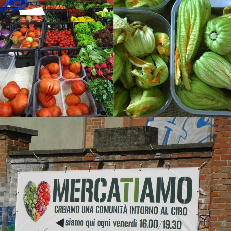 mercatcollage