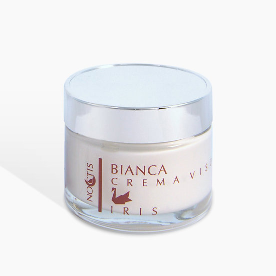 BIANCA - Crema viso Noctis - Iris