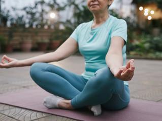 Feelgood Challenge 8: 6 conseils pour s'initier à la méditation