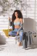 Feelgood Challenge 5 : Porter de la belle lingerie après votre chirurgie mammaire?
