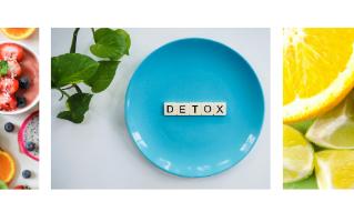 Feelgood Challenge 6: Een detoxdagje