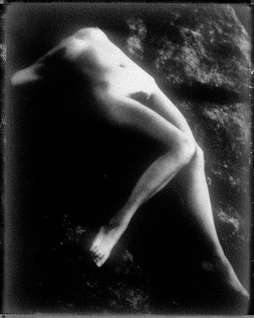 Julie 1, Lanzarote, 1985