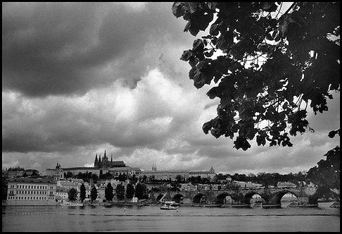 Panorama Prahy, Praha, 2005