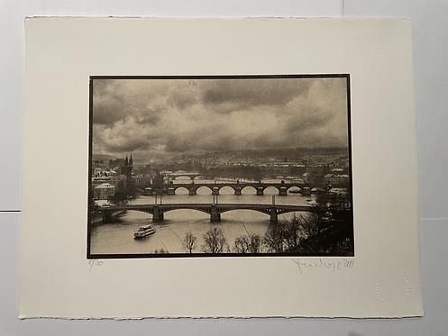 103 - The Bridges of Prague, Praha 2005, 8/20