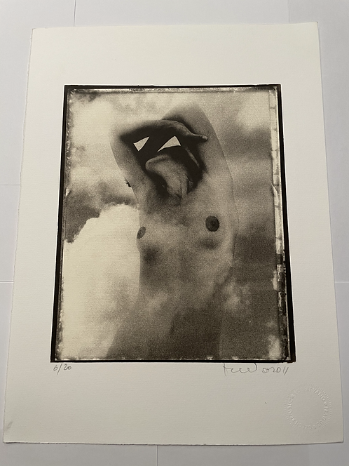 058 - Karen, Paris 1987, 6/20