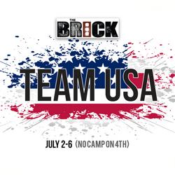 Week 6: Team USA