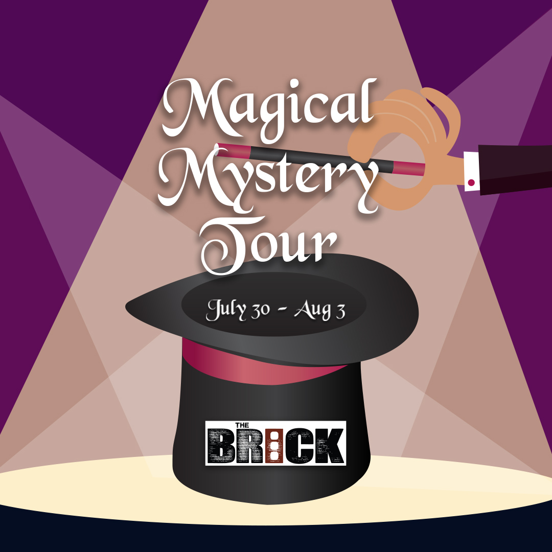 Week 10: Magical Mystery Tour