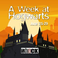 Week 3: A Week at Hogwarts