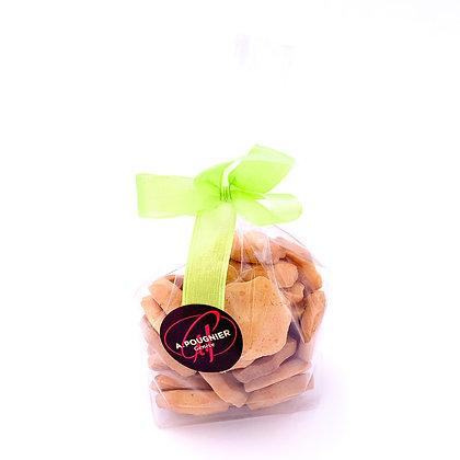 Biscuit Milanais poids net 100g