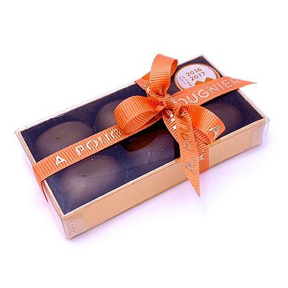 Boîte de 6 pralinés Stone