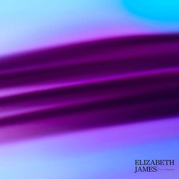 Purple Mist - Elizabeth James