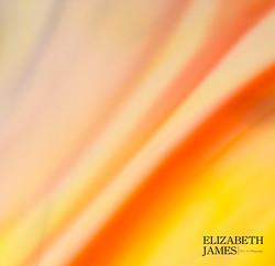 Just Peachy - Elizabeth James