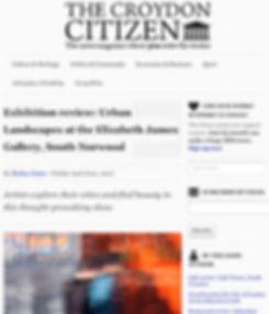 The Croydon Citizen