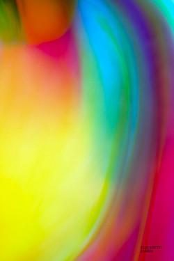 Rainbow Mix - Elizabeth James
