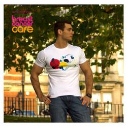 Men's Colour Burst T-shirt