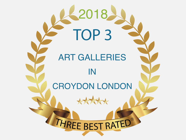 Top 3 Art Galleries in Croydon | Elizabeth James Gallery