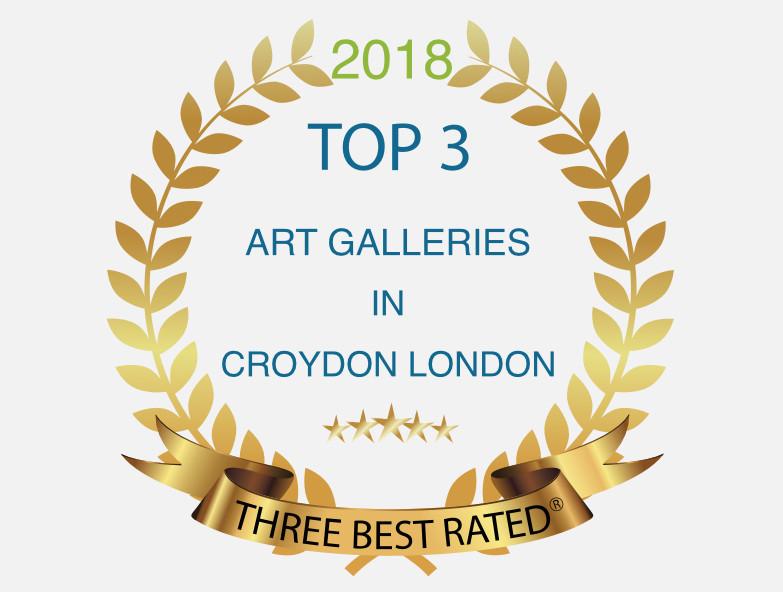 Top 3 Art Galleries in Croydon | Elizabeth James Gallery