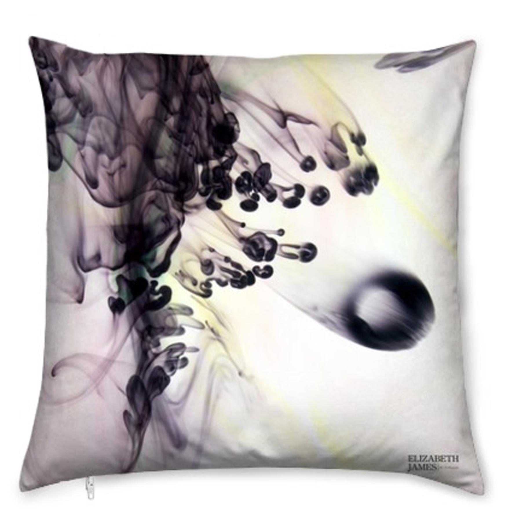 Ethereal One Luxury Silk Cushion