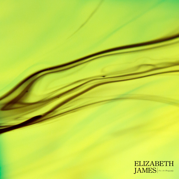 Lime Light - Elizabeth James