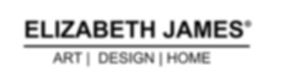 Elizabeth  James logo