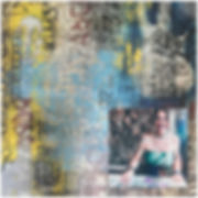 Urban Environments Solo Exhibition | Ana Oliver