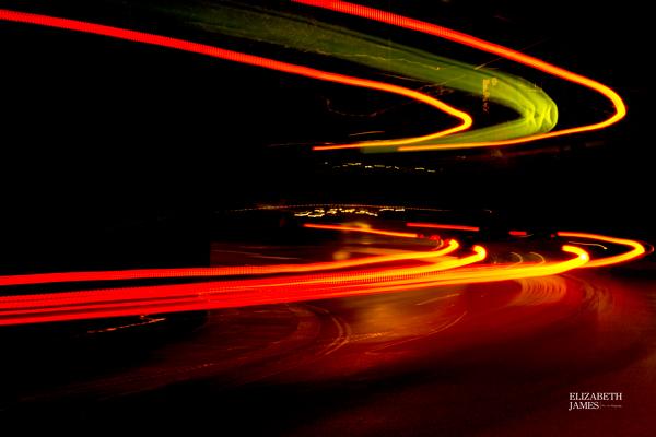 Streets Ahead - Elizabeth James