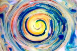 Abstract Hypnotic - Elizabeth James