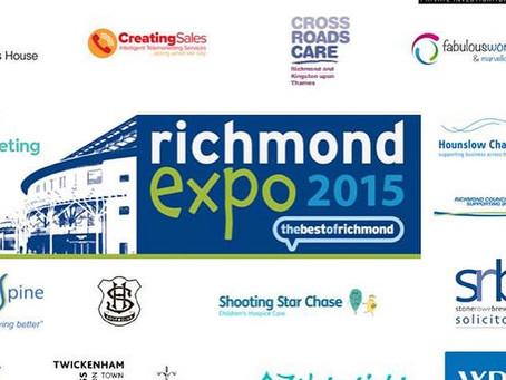 Richmond Expo 2015