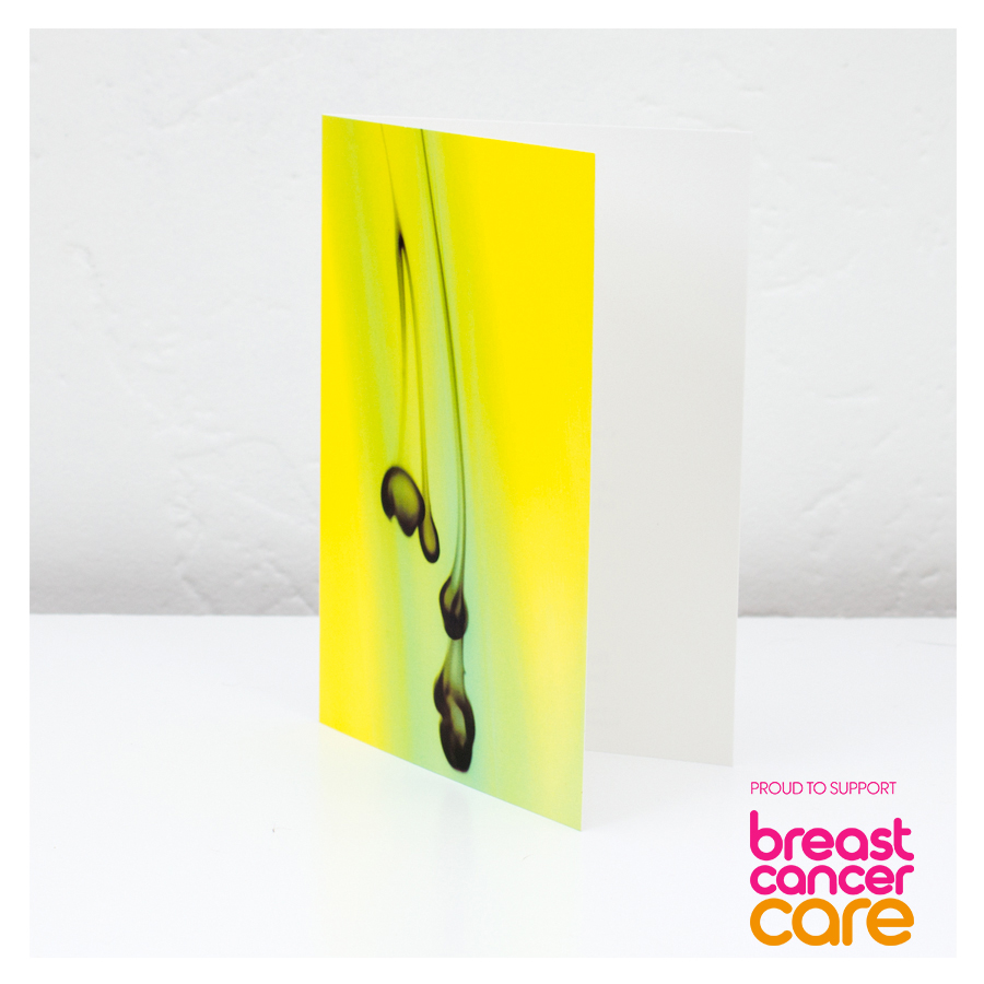 Spring Fresh Greetings Cards
