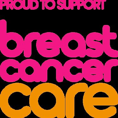 Breast Cancer Care Charity - Eliabeth James Art