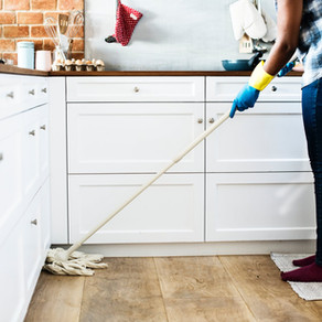 How To Complete Spring Cleaning