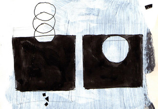 taller de cómic abstracto  abstract comic workshop