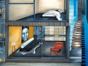 b2 The architect