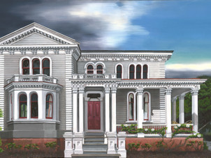 26  Melrose House