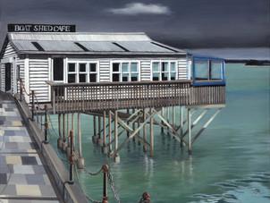 14 Boatshed Cafe