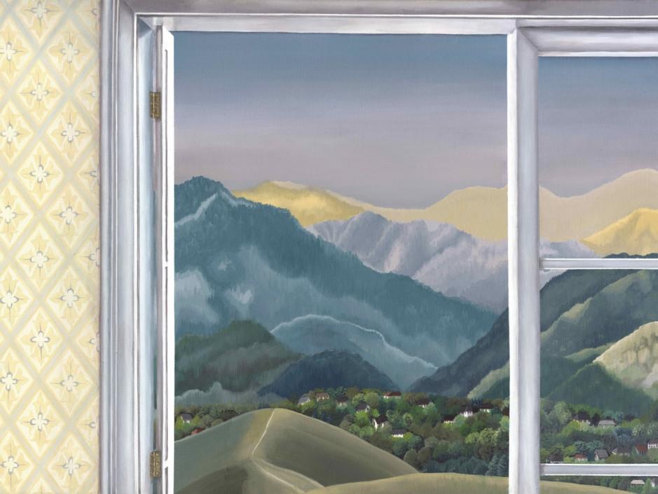 20 Rai Valley through the window (ii)