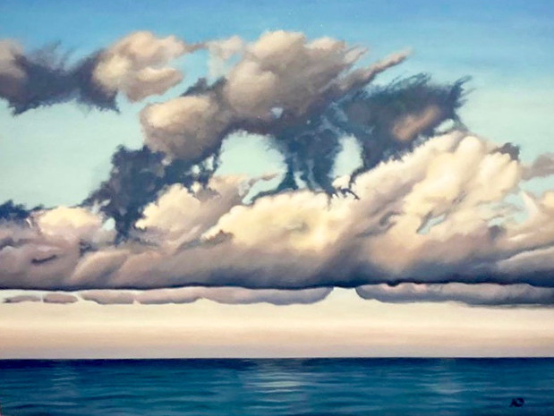 cloud atlas (iv)