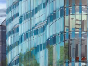 11 Deloittes Building
