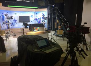 TV Aktuell Regensburg - FS7 Training