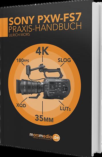 FS7 Handbuch Anleitung