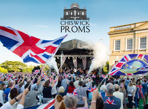 8th of June 2019: Chiswick Proms, Musical Theatre Concert, Amick Productions