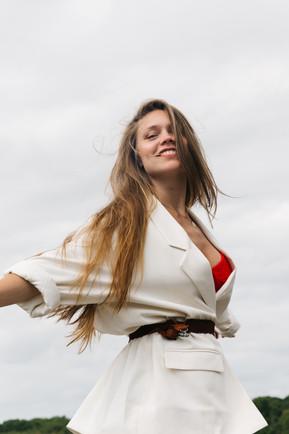 Charlotte de Graaf at Toulouse Lautrec